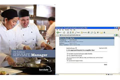 CFM Video Course & TX Food Guard Exam Combo